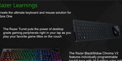 再也不怕FPS被人打爆 微软正在计划为Xbox添加键鼠