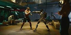 《赛博朋克2077》武器类型有三种 包含残暴肢解系统
