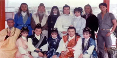 83版《射雕英雄传》这些演员已去世 缅怀老艺术家!