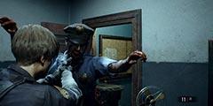 《生化危机2》重制版将引进动态难度系统 保持恐怖感