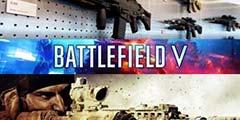 从《BF5》看 游戏开发商与武器制造商现今的敏感关系