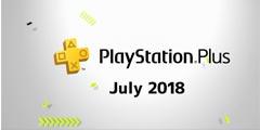 PS+港服七月会免游戏公布!《欧米茄组曲》领衔