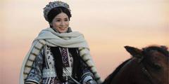 TVB昔日10位美女花旦 岁月荏苒仍风韵犹存 演技了得!