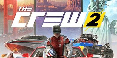 游戏次日晨:《飙酷车神2》——海陆空的竞速盛宴