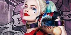 寡姐不敌小丑女!全球百大性感女性漫威DC入选11位