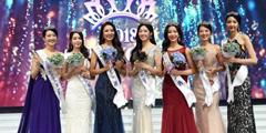 """2018韩国小姐冠军诞生!无整容痕迹被赞""""自然美"""""""