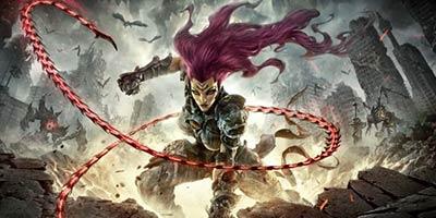游侠早报:《魔兽》8.0登陆界面《暗黑血统3》发售日
