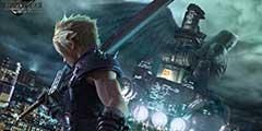 Fami通最期待游戏榜:《最终幻想7:重制版》荣登榜首