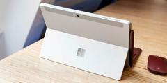 微软小屏廉价Surface GO真机图赏 售价约2638元!