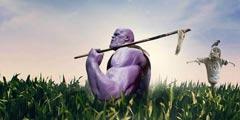 漫威:《复联3》灭霸响指亦影响动植物 蚁人战力打折