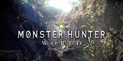 《怪物猎人世界》PC版发售日公布 官方配置要求公开