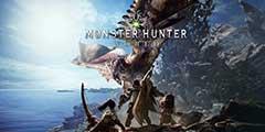 《怪物猎人世界》上架国区Steam!采用D加密无简中