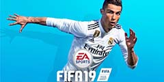 C罗转会EA最难受? 盘点体育游戏封面的那些趣事儿