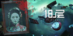 一年做一层的节奏?VR密室逃脱游戏《18层》上架steam