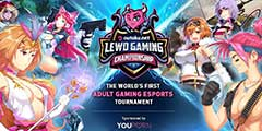 全球首个成人游戏电竞赛公布 参与就送成人网站会员