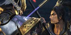 《无双大蛇3》宝盒版情报公布 有双版本且特典丰厚
