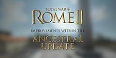 《全面战争:罗马2》更新上线 加入族谱可结盟或联姻