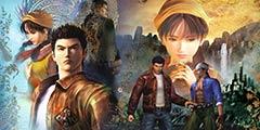 《莎木1+2》新宣传视频 游戏与现实中场景对比展示