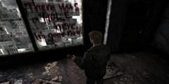 17年后 有玩家发现《寂静岭2》其实还有一个作弊码