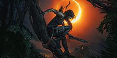 《古墓丽影:暗影》恐怖群蛇缠绕预告 精美周边公布