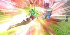 《龙珠:超宇宙2》DLC新角色 超强女赛亚人融合体!