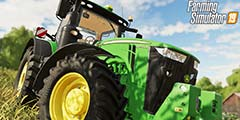 《模拟农场19》发售日/PC版最低配置/全新截图公布