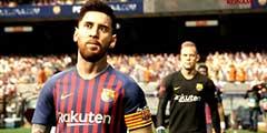 《实况足球2019》8月8日开启试玩 还有在线快速比赛