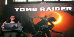想要Xbox One和《古墓:暗影》?不妨来吃一条蜈蚣!