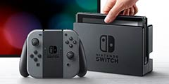 进步神速!Switch模拟器已经可以60帧流畅运行游戏了