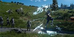 《最终幻想15》突破Steam平台史低 限量售卖手慢无!