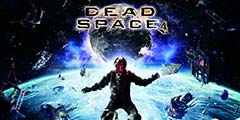 Visceral设想的《死亡空间4》本来是这样一款游戏!