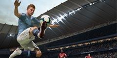 《FIFA19》将引进大量全新控球动作 展示预告公布
