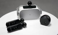 VR一体机首现分水岭 小米VR一体机率先玩SteamVR游戏