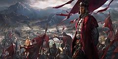 《全战:三国》在世嘉拓展中国游戏市场中作用重大!