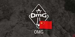 OMG决赛力压群雄 外国网友:他们甚至打得过外挂!