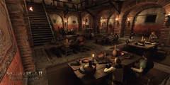 《骑马与砍杀2:领主》最新的开发日志,新图公布!