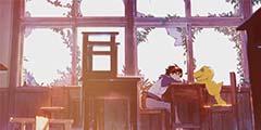 《数码宝贝:绝境求生》中文预告 清新满载的回忆杀