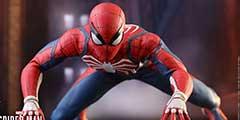 《漫威蜘蛛侠》推出小虫精美手办 配件丰富细节出色