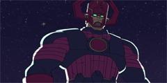 《复仇者联盟4》或提档至4月 克洛诺斯将登场亮相!