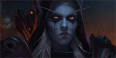 《魔兽世界》8.0希尔瓦娜斯动画短片 对着生命宣战!