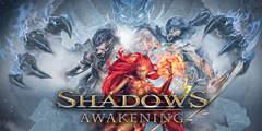 动作RPG《暗影:觉醒》PS4版支持中文 PC版无中文