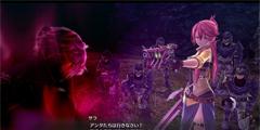 《英雄传说:闪之轨迹4》新情报 女教官战斗力惊人!