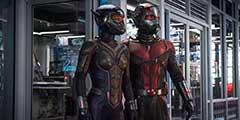 漫威《蚁人2》能脱颖而出吗?八月中外电影大混战
