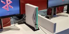 CJ2018:小霸王Z+新游戏电脑发布:4998元 8G内存!