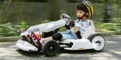 小米九号平衡车卡丁车改装套件10秒售罄 售价2999元