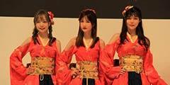 CJ2018:游侠网CJ展会Show Girl小姐姐精选特辑!