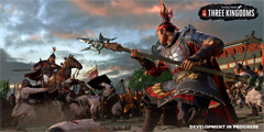 《全面战争:三国》经典模式支持武将决斗 真实感强!