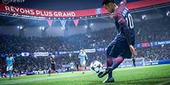 《FIFA 19》将包含生存模式 每进一球队友就随机离场
