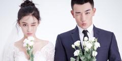 张馨予今日宣布结婚!新郎神秘身份曝光 原来是他!