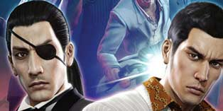 经典ACT《如龙0》游侠LMAO 3.5简繁汉化补丁发布!